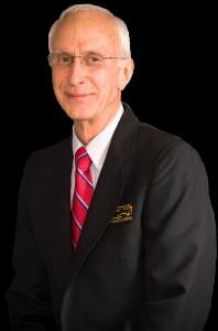 Paul R. Seaquist