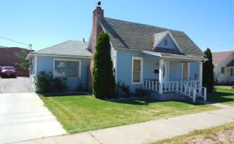 105 N.W. 5th Avenue, Milton-Freewater, Oregon 97862
